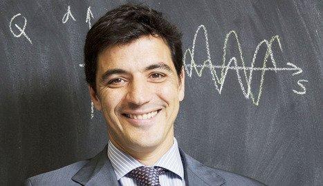 Pedro Gutiérrez